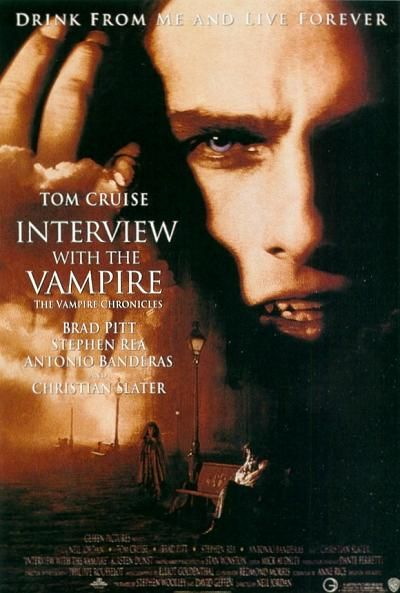 interview with the vampire - Vampirle G�r��me ( Interview with the Vampire )